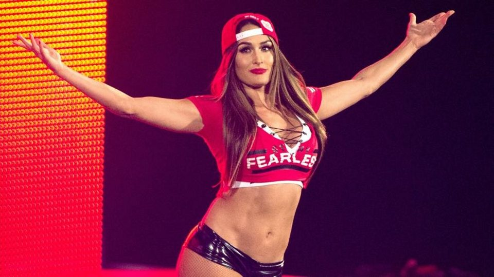 Photo of Nikki Bella Biography,Weight,Height,Body,Career,Age and More