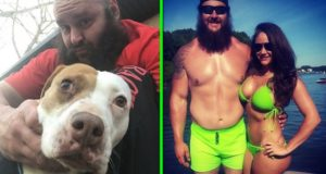 Braun Strowman Like you Have Never Seen Him Before||Rare Photos