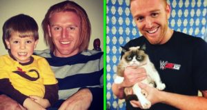 If you Hate Heath Slater watch this video!! You'll change your mind!