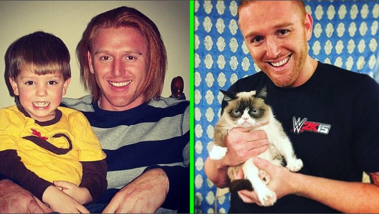 Photo of If you Hate Heath Slater watch this video!! You'll change your mind!