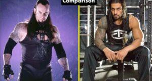 The Undertaker Vs Roman Reigns Comparison(Biography★Wife★Family★Income★Net Worth★ Finisher)The Undertaker Vs Roman Reigns Comparison(Biography★Wife★Family★Income★Net Worth★ Finisher)