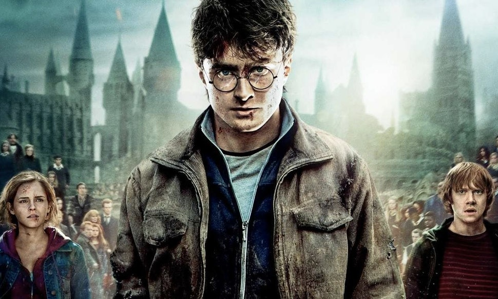 Photo of How to Download Harry Potter and The Deathly Hallows Part 1 From Ocean of Games in Urdu/Hindi