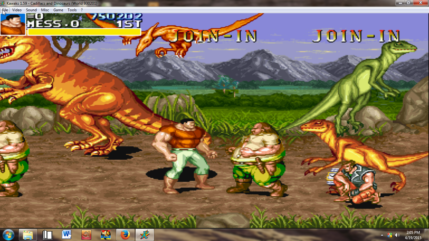 Photo of How to Download Cadillac and Dinosaurs Mustapha From Ocean Of Games In Hindi/Urdu