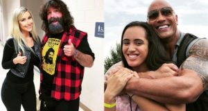 Most Shocking Daughters of WWE Superstars in Real Life [HD]