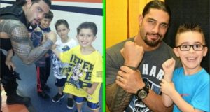 If you Hate Roman Reigns watch this video!! You'll change your mind!