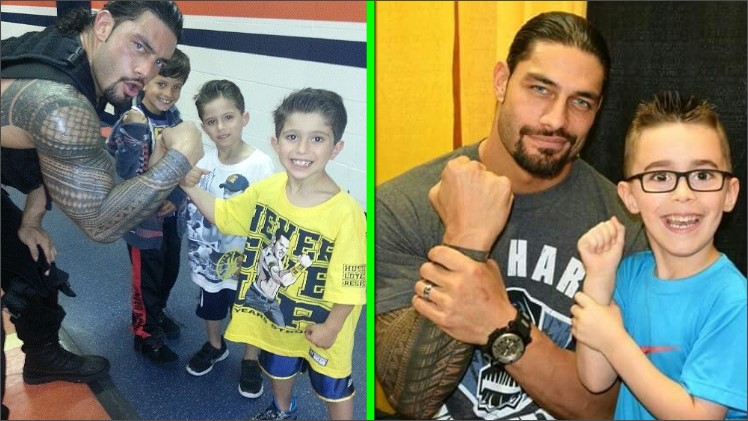 Photo of If you Hate Roman Reigns watch this video!! You'll change your mind!