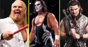 Top 13 Shocking WWE Superstars With Super Natural Power's [HD]