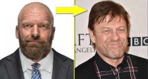 WWE Top 20 Superstars Who Look Like a Celebrity In Real Life