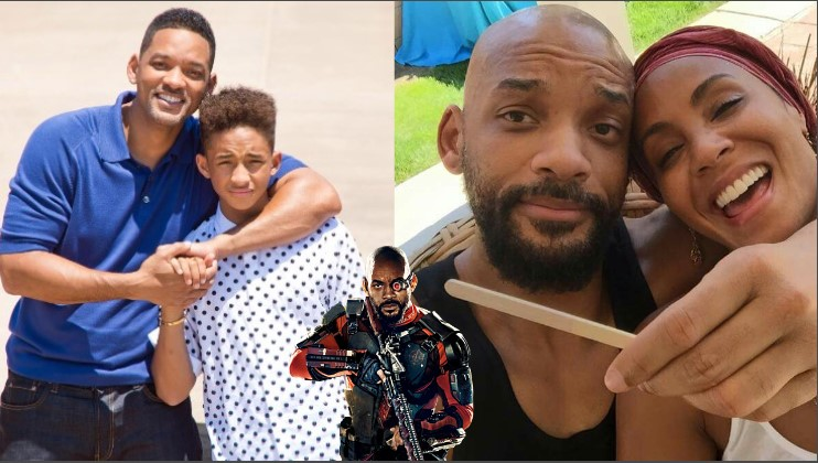 Photo of Will Smith (Fresh Prince) In Real Life You Need To See [HD]