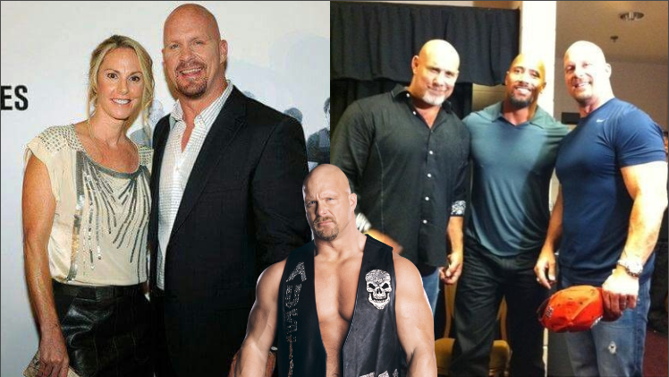 Photo of Stone Cold Steve Austin (Ringmaster) In Real Life You Need To See [HD]