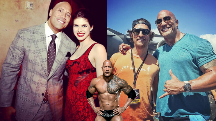 Photo of Dwayne Johnson (The Rock) In Real Life You Need To See [HD]