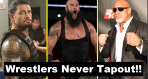 Top 6 Latest WWE Wrestlers Who Never Tapout In Wrestling Career