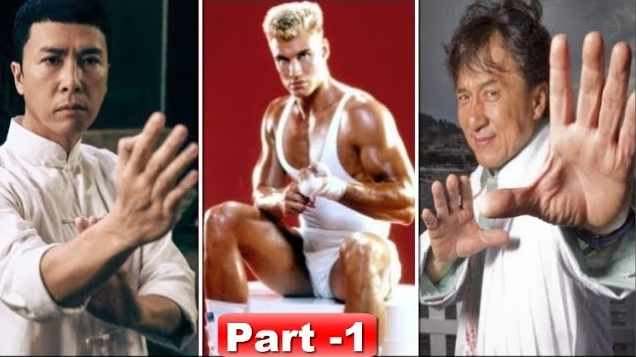 Photo of Top 10 Best Martial Artists Alive Today In The World ☯ | 2018 (Part 1)