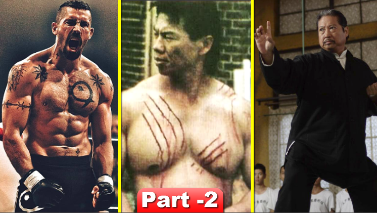 Photo of Top 10 Best Martial Artists Alive Today In The World ☯ | (Part 2)