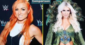 WWE Becky Lynch Vs Charlotte Flair Comparison(Biography★Husband★Family★Income★Net Worth★ Finisher)