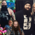 WWE Bray Wyatt (Husky Harris) In Real Life You Need To See [HD]
