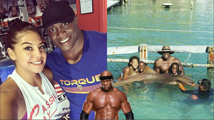 Photo of WWE Bobby Lashley (Black Lesnar) In Real Life You Need To See [HD]