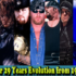 The Undertaker (Deadman) 29 Years Evolution From 1990 To 2019
