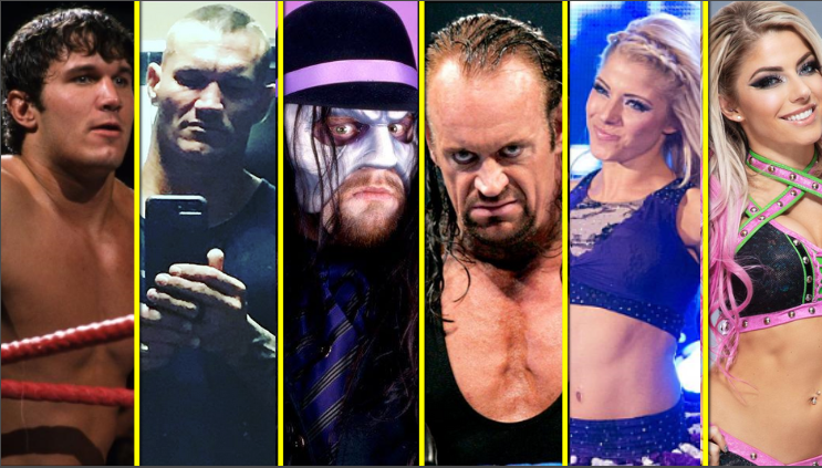 Photo of WWE Top 21 Superstars Shocking Transformation In Career [HD]