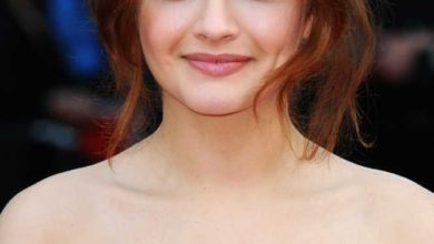 Photo of Olivia Cooke Biography,Weight,Height,Body,Career,Age and More