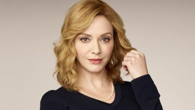Photo of Christina Hendricks Biography,Weight,Height,Body,Career,Age and More