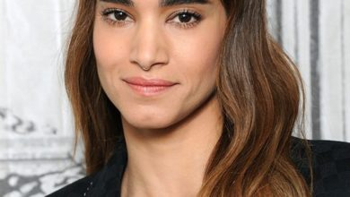 Photo of Sofia Boutella Biography,Weight,Height,Body,Career,Age and More