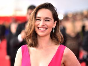 Emilia Clarke Biography,Weight,Height,Body,Career,Age and More