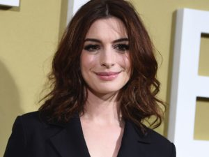 Anne Hathaway Biography,Weight,Height,Body,Career,Age and More