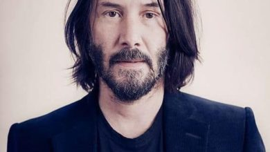 Photo of Keanu Reeves Biography,Weight,Height,Body,Career,Age and More