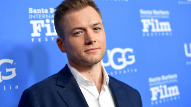 Photo of Taron Egerton Biography,Weight,Height,Body,Career,Age and More