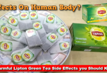Photo of 6 Harmful Lipton Green Tea Side Effects You Should Know ?[HD]