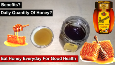 Photo of Eat Honey Everyday ? [HD]