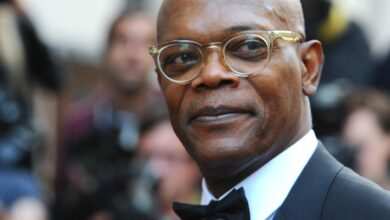 Photo of Samuel L. Jackson Biography,Weight,Height,Body,Career,Age and More