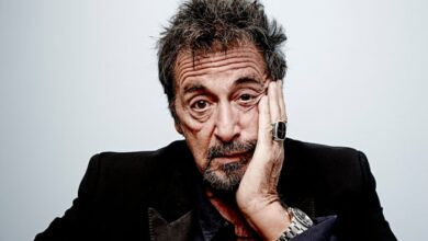 Photo of Al Pacino Biography,Weight,Height,Body,Career,Age and More