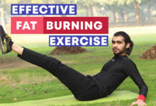 Photo of Effective Fat Burning Evening Workout Routine(Best and Easy Workout)