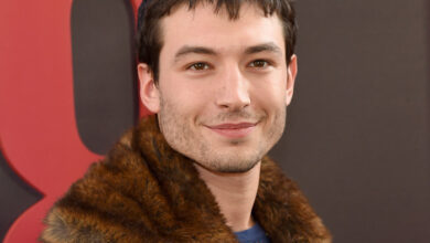 Photo of Ezra Miller Biography,Weight,Height,Body,Career,Age and More