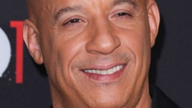 Photo of Vin Diesel Biography,Weight,Height,Body,Career,Age and More