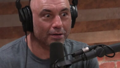 Photo of Joe Rogan Biography,Weight,Height,Body,Career,Age and More