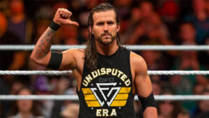 Adam Cole Biography,Weight,Height,Body,Career,Age and More