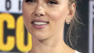 Photo of Scarlett Johansson Biography,Weight,Height,Body,Career,Age and More