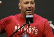 Photo of Dana White Biography,Weight,Height,Body,Career,Age and More