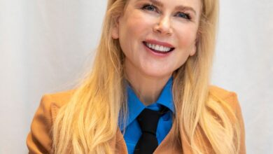 Photo of Nicole Kidman Biography,Weight,Height,Body,Career,Age and More