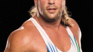 Photo of Rob Van Dam Biography,Weight,Height,Body,Career,Age and More