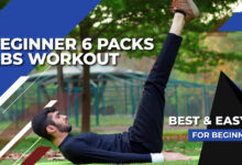 Photo of Beginners Build 6 Packs ABS | 6 Exercises